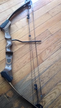 Browning hunters bow Allegan, 49010
