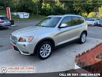 BMW X3 2013 Watertown