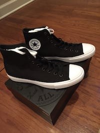 New, never worn Converse Chuck Taylor All Star II Cabot, 72023