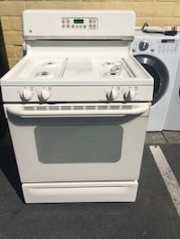 GE gas Stove Bay Point, 94565