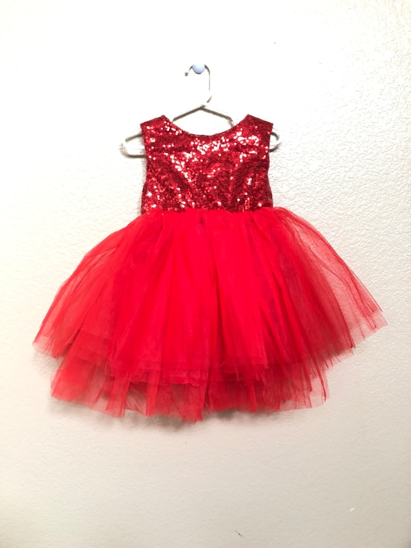 45d31bd9f Used Girl dress size 2-3t for sale in Elk Grove - letgo