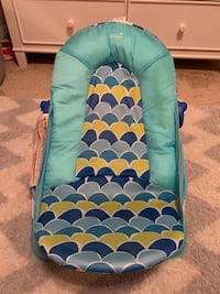 Summertime Infant Bath seat Charlotte, 28215