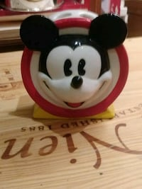 Vintage ceramic Mickey Mouse toothbrush holder Wichita, 67213