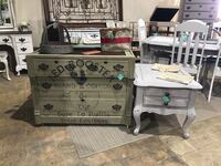 Refinished furniture and home decor Hagerstown, 21742