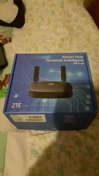 black and gray Linksys wireless router box Edmonton, T5L 1M9
