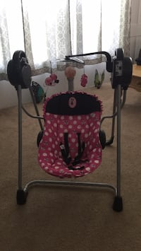 Baby swing great condition Adamstown, 21710