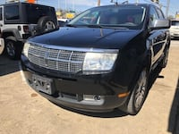 Lincoln MKX 2009 Garland, 75041