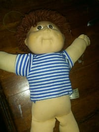 Original 1978 xavier roberts cabbage patch doll Phoenix