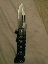 Mtech usa pocket knife  Burlington, L7T 2C3