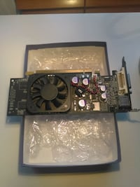 Video card Forest, 24551