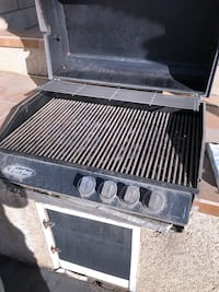 black and gray gas grill Placentia, 92870