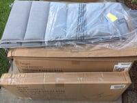 Dining room chairs 30 per box Grovetown, 30813