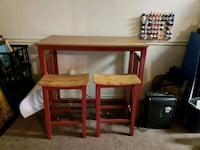 Dining Room/ Crafting or Work Table Bossier City, 71112