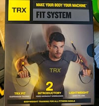 TRX Fit System Wescosville, 18106