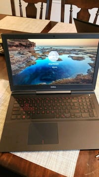 Dell gaming laptop  Gaithersburg, 20878