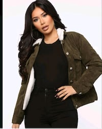 Fashion Nova Jacket Las Vegas, 89106