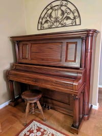 Chickering Brothers Piano Alexandria, 22315