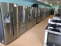Refrigerators 10% off Glyndon, 21136