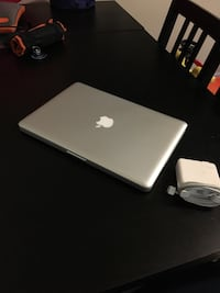 2010 MacBook Pro 2.66GHz 16GB Ram 320GB HD Clarksburg, 20871