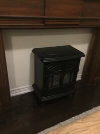 Fireplace - Portable/Electric