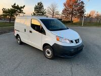 2013 Nissan NV200 S Capitol Heights