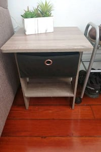 2 small side tables 15 each