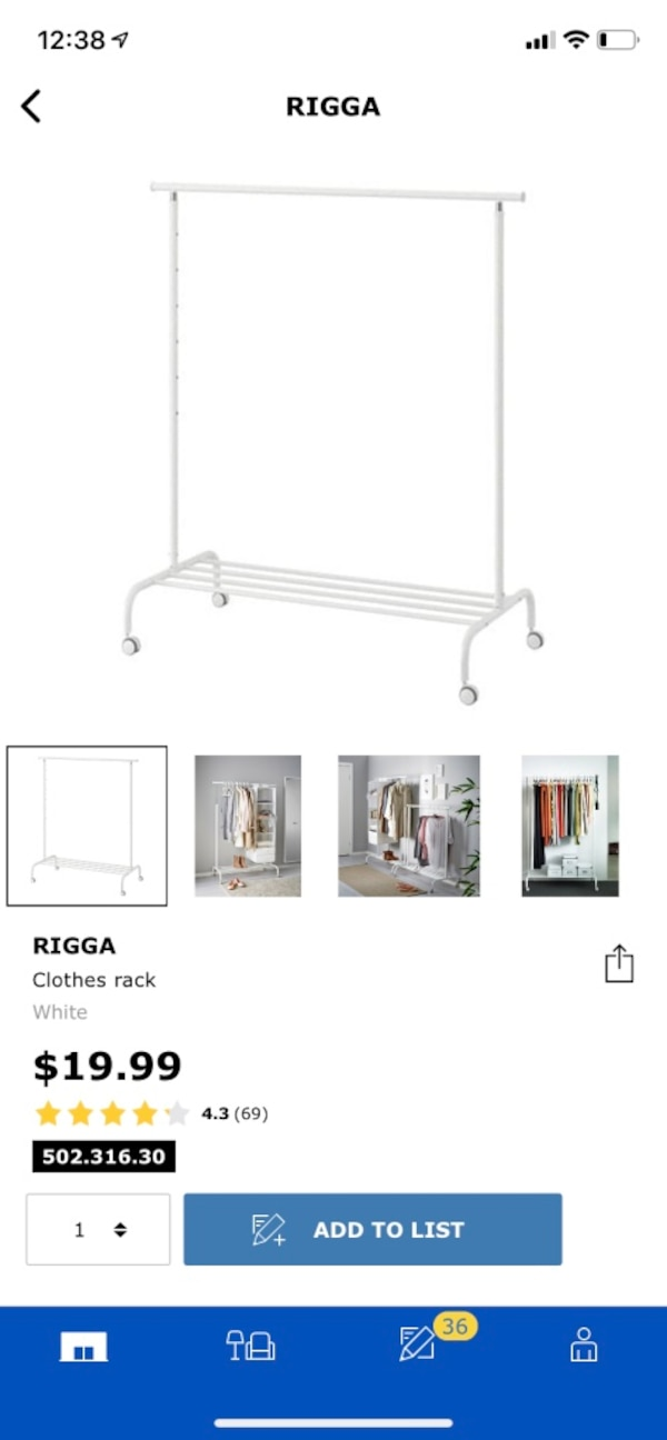 white and gray bed frame screenshot