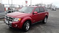 Ford - Escape - 2008 Limited - sunroof and leather Toronto, M5B 1H3