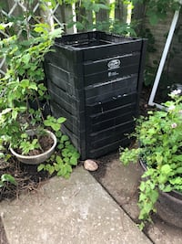 Composter soil saver Richmond Hill, L3T