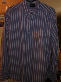 American Eagle dress shirt LG Richmond, 40475