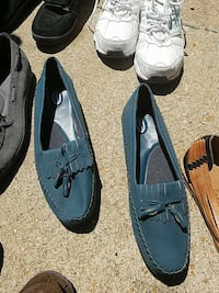 pair of blue loafers Florissant, 63033