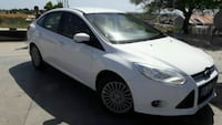 Ford - Focus - 2013 8560 km