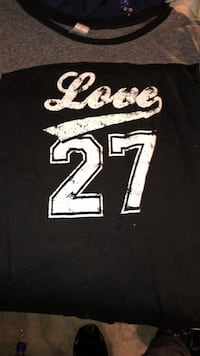 Love T-shirt size large Dade City, 33523