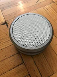Portable Bluetooth Speaker Toronto, M4H 1J3