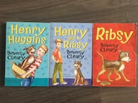 BEVERLY CLEARY BOOKS Toronto, M4P 1R2
