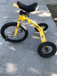 "Dynacraft 20""  Cyco Cycle Livermore, 94550"