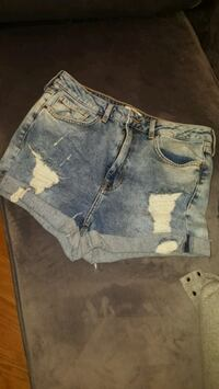 Forever 21 women's shorts size 27 Mississauga, L5R 1P8