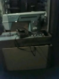 black and gray electric sewing machine Baltimore, 21205