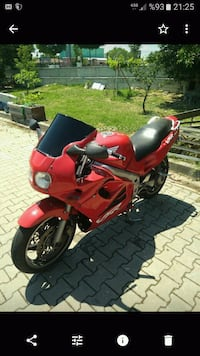 Honda vfr750 klasik 1994 model Gallipoli, 17500