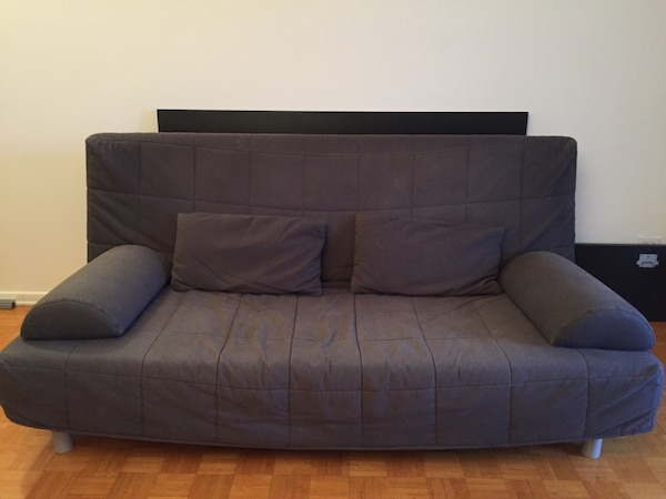 Sofa Bed With Cover