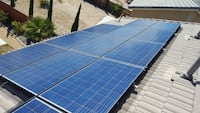 Solar Panel Cleaning Service Victorville, 92394