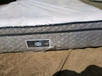 New Extra thick double mattress  Edmonton, T5A 4H3