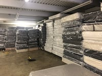 Mattress FREE BOX SPRING Baltimore, 21237