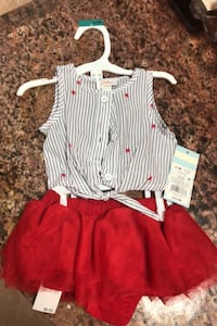 Baby Outfit  New York, 11204
