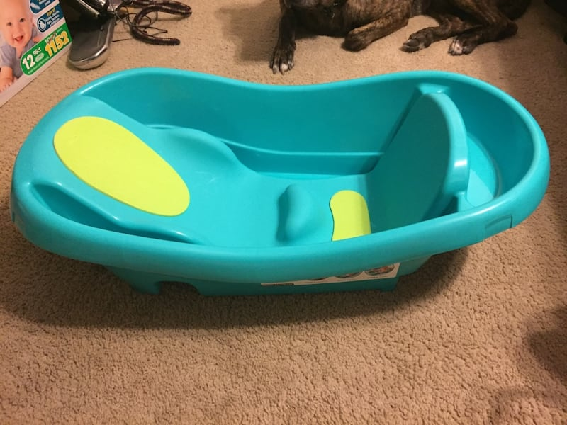 Baby bath sink or tub 0