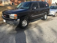 GMC - Yukon - 2004 Capitol Heights