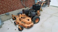 Lawn mower repair  Silver Spring, 20902