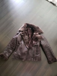 jacket xxs Le Chateau jacket