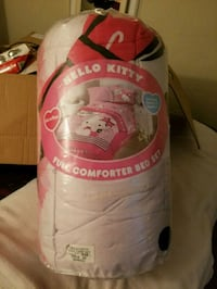 Hello Kitty Full size comforter Woodbridge, 22193