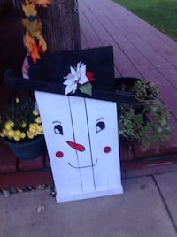 Reversible indoor outdoor  decor #3 of 6 that I Have available  Kaukauna, 54130
